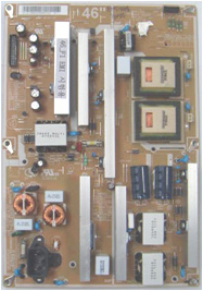 samsung 46 inverter power-supply ip board