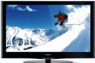 Hisense LCD TV