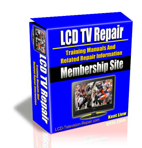 How To Repair A Tvlcd And More Electronic Circuits Electronic